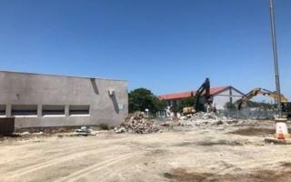 Demolition 6-2018