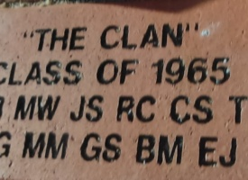 Clan 1965
