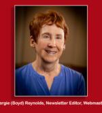 Margie Reynolds