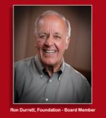 Ron Durrett